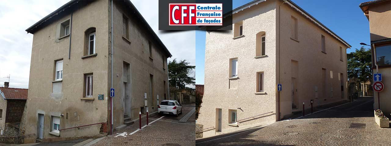 cff centrale francaise des facades