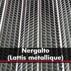 nergalto (lattis métallique)