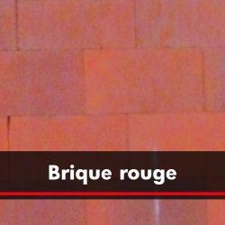 brique rouge