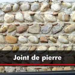 joint de pierre